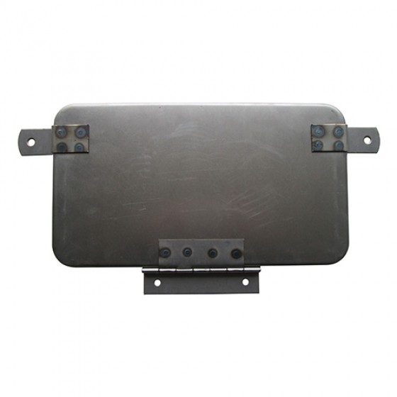 Battery Box Lid (Zeus Fastener Style), 50-52 M38