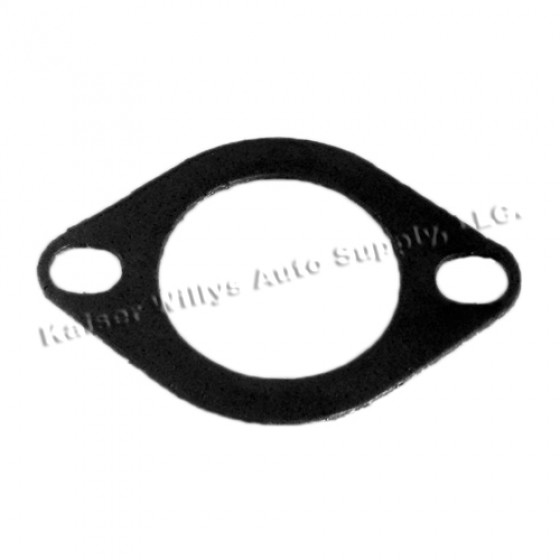 Exhaust Pipe to Manifold Gasket, 54-64 Truck, Station Wagon with 6-226 engine