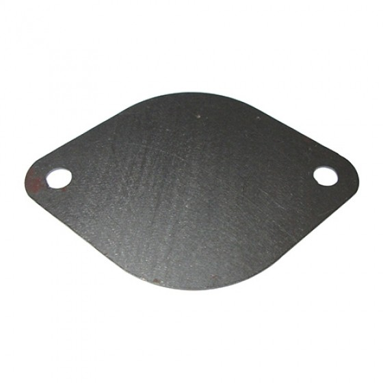 Heater Port Cover Plate (2 required), 50-66 M38, M38A1