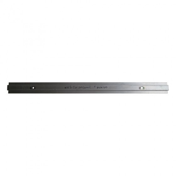 Rear Floor Board Hat Channel (2 required), 50-52 M38