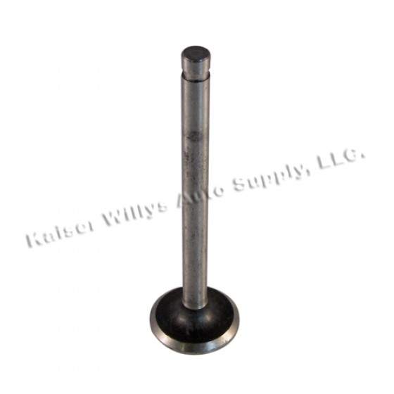 New Replacement Exhaust Valve  Fits  52-55 Station Wagon with 6-161 F engine