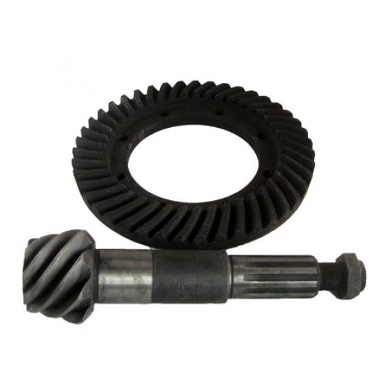 Ring & Pinion Gear Set Fits 46-49 CJ-2A with Dana 41 with 5.38 Ratio