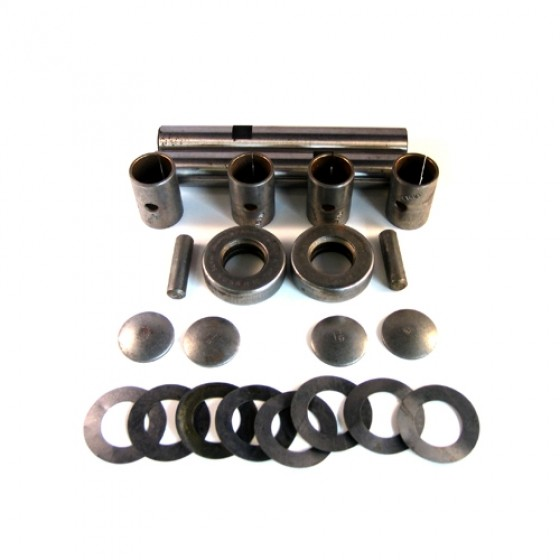 Steering King Pin Bearing Kit, 49-62 Truck, Staton Wagon with I-Beam Suspension