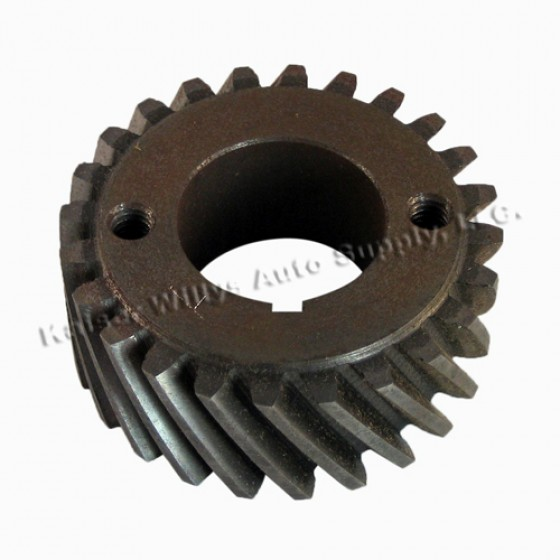 Replacement Crankshaft Timing Gear  Fits  52-55 Station Wagon with 6-161 engine