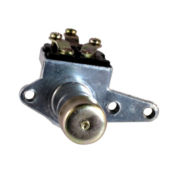 Headlight Foot Dimmer Switch, 41-66 Willys Jeep