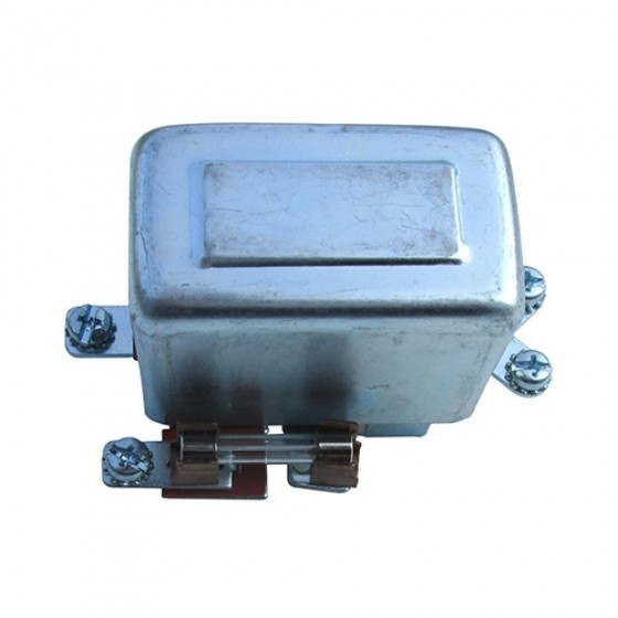 New Overdrive Relay 6 volt Fits 46-55 Station Wagon, Jeepster with on