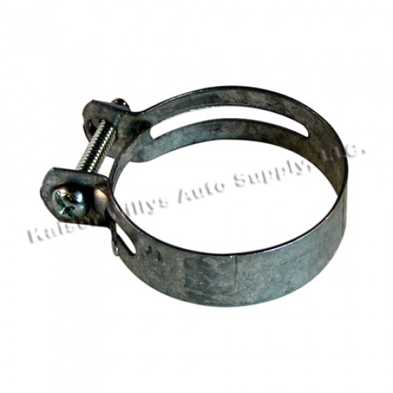 Radiator Hose Clamp, 41-71 Jeep & Willys