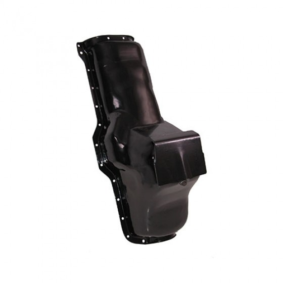 Oil Pan, 76-86 CJ with 6 Cylinder 199 232 258