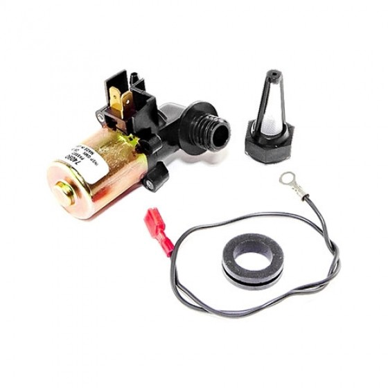 Washer Pump and Filter Kit, 76-86 CJ