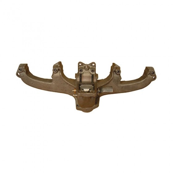 Exhaust Manifold, 76-80 CJ with 6 Cylinder 199 232 258
