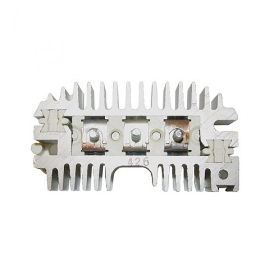 Alternator Rectifier, 76-86 CJ