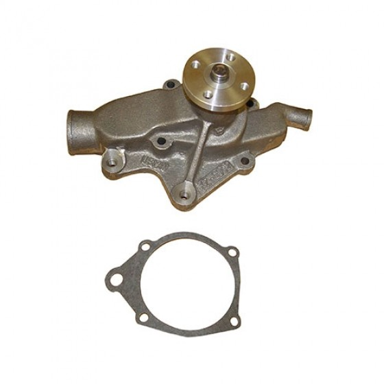 Water Pump, 76-79 CJ  with 6 Cylinder