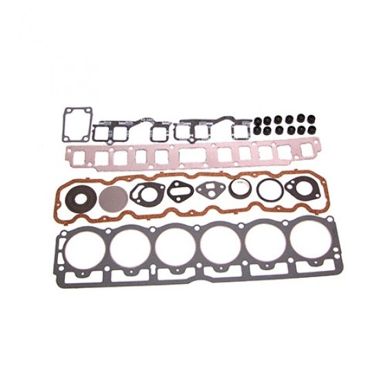 Upper Gasket Set, 76-80 CJ with 6 Cylinder 232 258