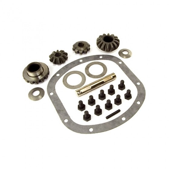 Standard Differential Spider Gear Kit, 76-86 CJ with Front Dana 30