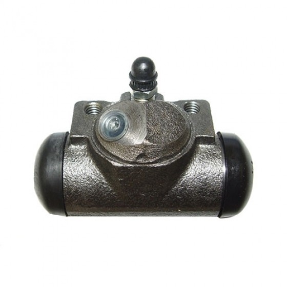 Driver Side Rear Brake Wheel Cylinder with 10 or 11 Inch Brakes, 76-86 CJ