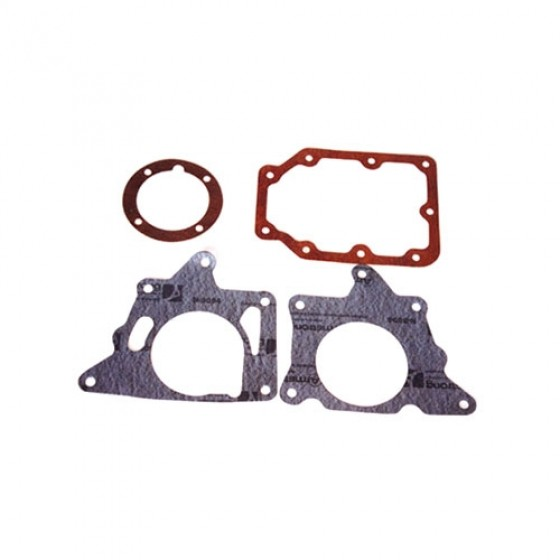 Transmission Gasket Kit, 76-79 CJ with Tremec T150 3 Speed Transmission