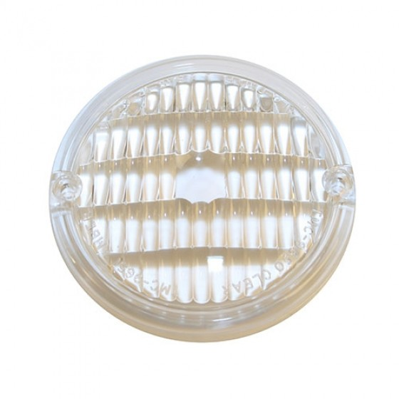 Park Lamp Clear Lens, 76-86 CJ