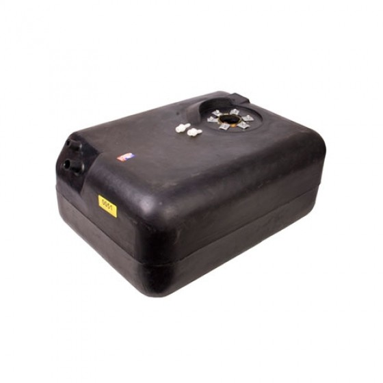 Plastic Gas Tank, 20 Gallon Extra Large, 78-86 CJ