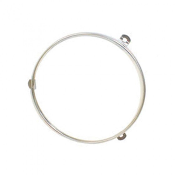 Headlight Retaining Ring (2 required), 41-71 Jeep & Willys