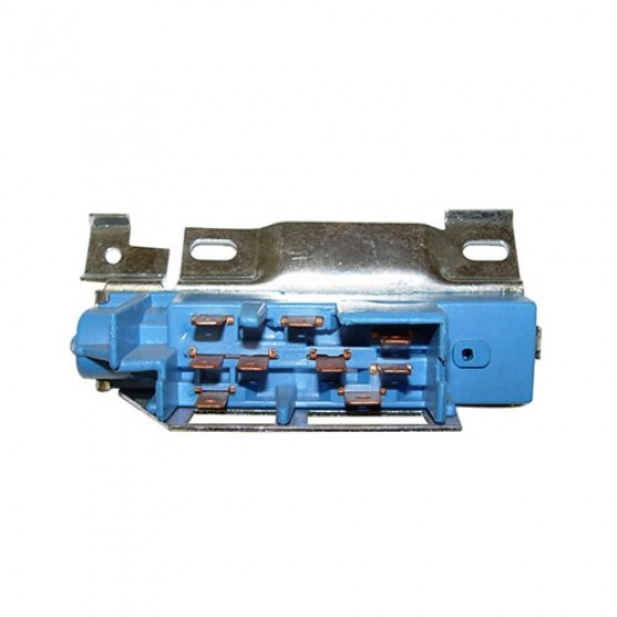 Ignition Switch without Tilt Steering, 76-86 CJ