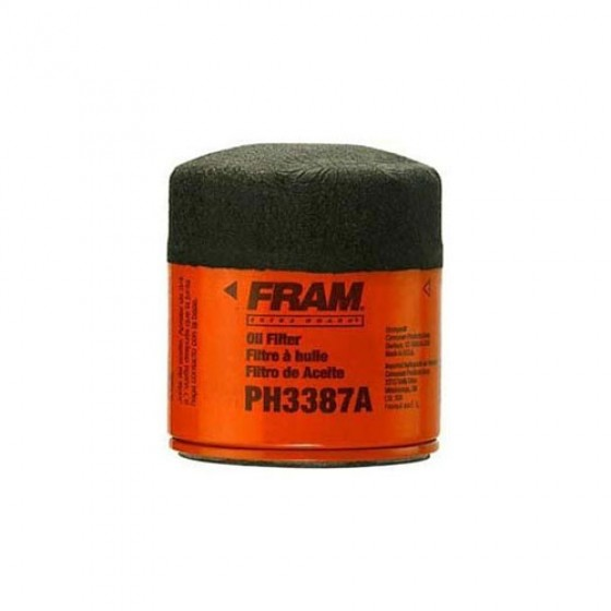 Oil Filter, 80-86 CJ with 4 Cylinder