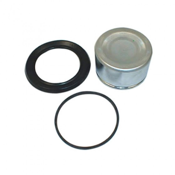 Brake Caliper Piston and Seal Kit, 82-86 CJ