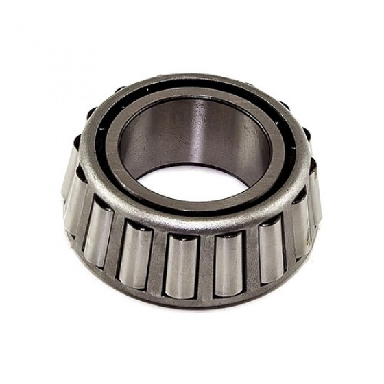 Transfer Case Inner Rear Output Shaft Bearing Cone, 80-86 CJ with Dana 300 Transfer Case