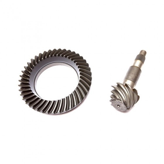 Ring and Pinion Kit in 4.56 Ratio, 76-86 CJ with Rear AMC20