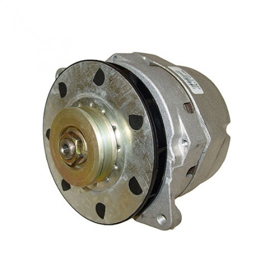 Alternator, 56-78 Amp, 81-86 CJ
