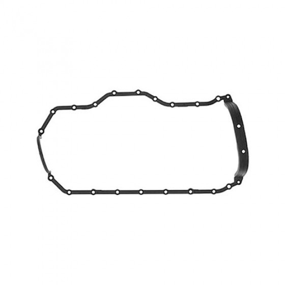 Oil Pan Gasket, 83-86 CJ with 2.5L 4 Cylinder