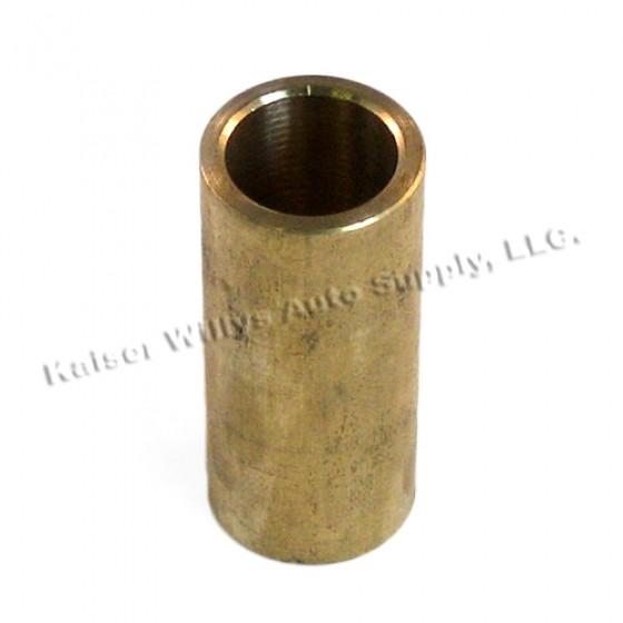 Leaf Spring Pivot Eye Bushing, 46-64 Willys Jeep
