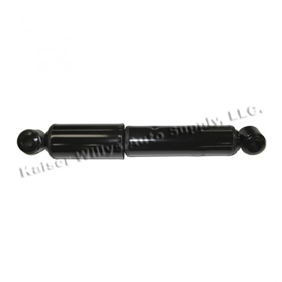 Front Shock Absorber, 46-55 Jeepster, Station Wagon with Planar Suspension