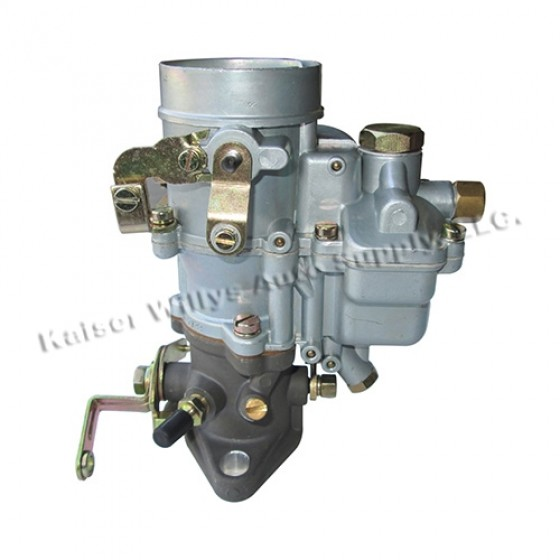 Fully Universal Carburetor, 50-71 Willys & Jeep with 4-134 F engine