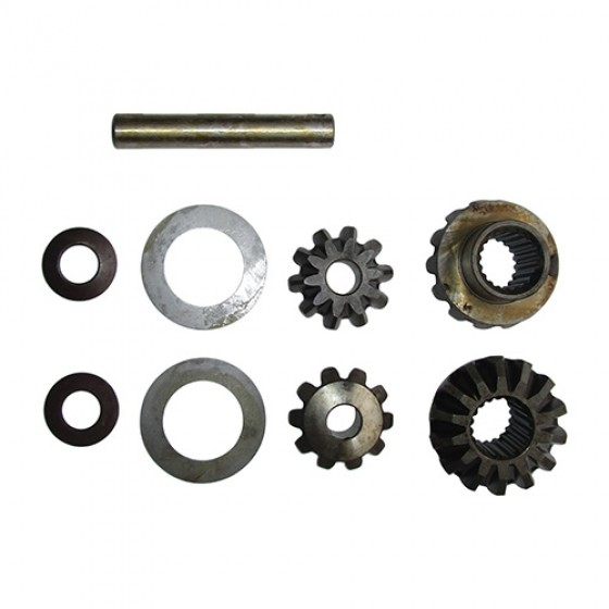 Differential Spider Gear Set, 46-64 Truck with Dana 53