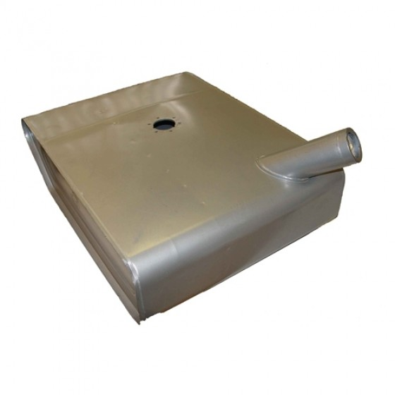 Steel Fuel Tank, 55-71 CJ-5