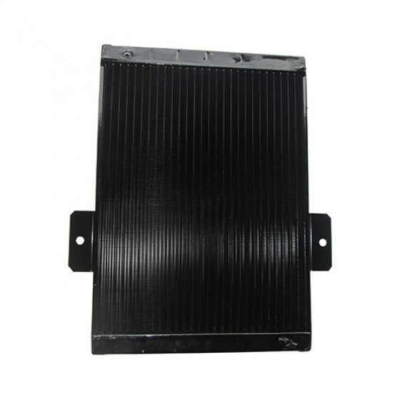Radiator Assembly - Made in the USA, 57-64 FC-170