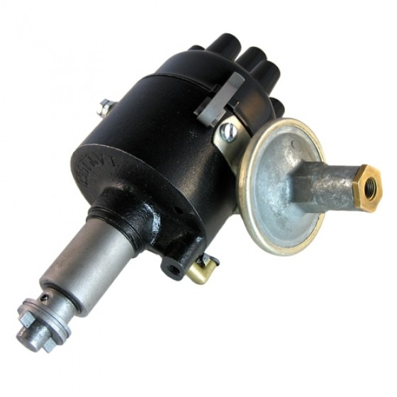 Complete Distributor Assembly 6 or 12 volt Fits 54-64 Truck, Station Wagon with 6-226 engine