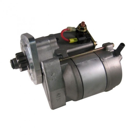 Hi-Torque Starter Motor 12 volt, 58-64 Truck, Station Wagon with 4-134 engine