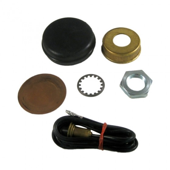 Master Horn Button Repair Kit, 60-75 CJ-5
