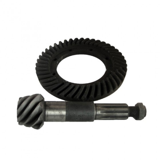 Ring & Pinion Gear Set  Fits  60-71 Jeep with Dana 27 with 4.27 Ratio