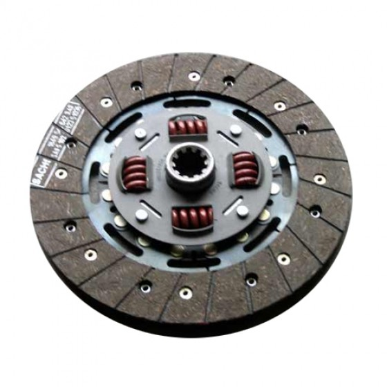 Clutch Friction Disc, 41-71 Willys Jeep