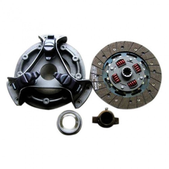 Master Clutch Kit 8-1/2 Inch, 41-71 Jeep & Willys with 4-134 & 6-161 engine