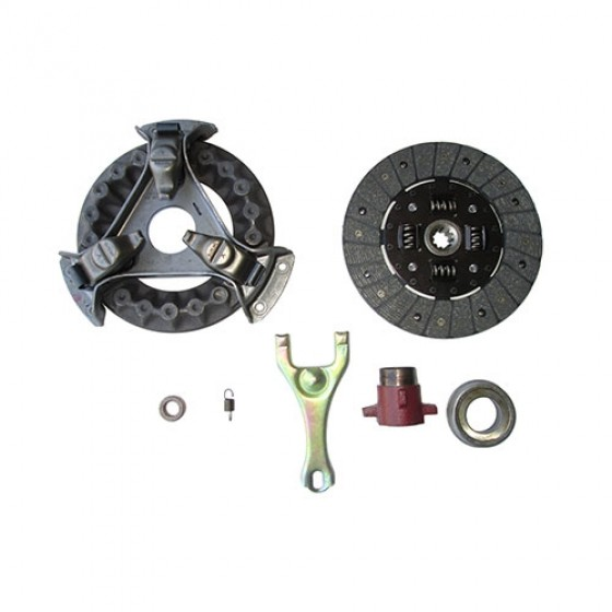 Master Clutch Kit 8-1/2 Inch, 46-64 Truck, Station Wagon, Jeepster with 4-134 & 6-161