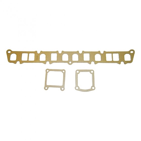 New Manifold Gasket Set, Truck, SW with 6-226 Engine