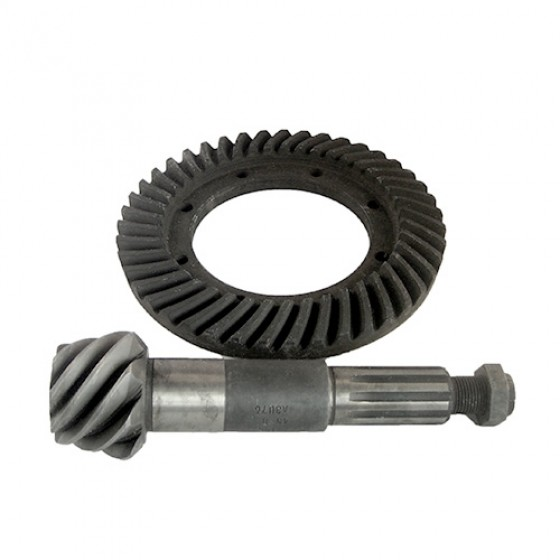 Ring & Pinion Gear Set  Fits  45-71 Jeep & Willys with Dana 25 with 3.54 ratio