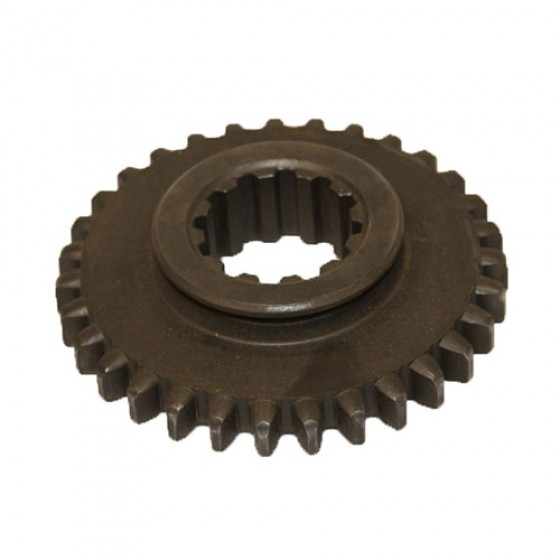 Transfer Case Output Gear in 31 Tooth, 72-79 CJ with Dana 20 Transfer Case