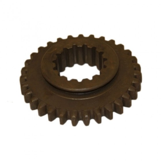 Transfer Case Sliding Gear in 31 Tooth, 72-79 CJ with Dana 20 Transfer Case