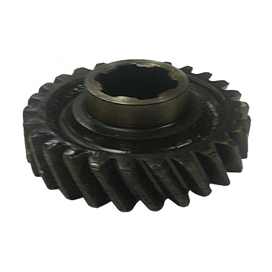 Mainshaft Gear, 46-53 Jeep & Willys with Dana 18 transfercase