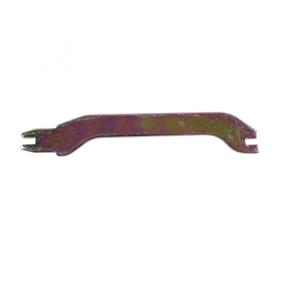 Passenger or Driver Side Emergency Brake Equalizer Bar, 76-78 CJ