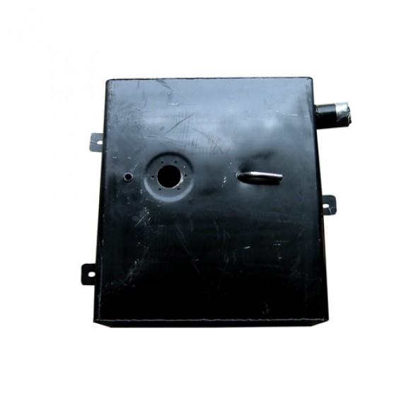 Steel Fuel (gas) Tank  Fits  67-71 Jeepster with rear mounted filler neck